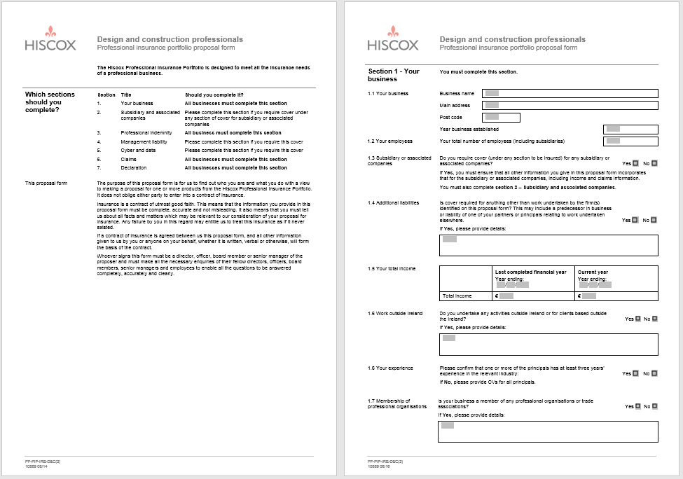 business proposal template 11