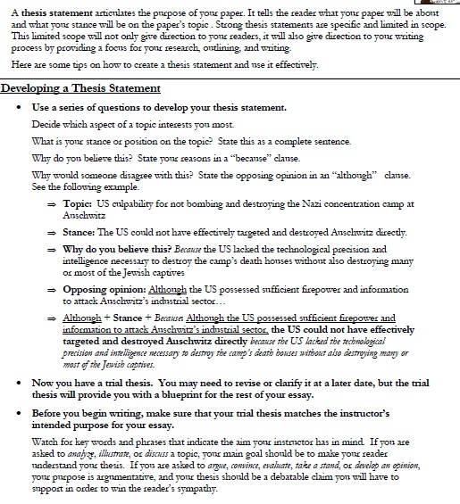 Essay cause and effect essay topics