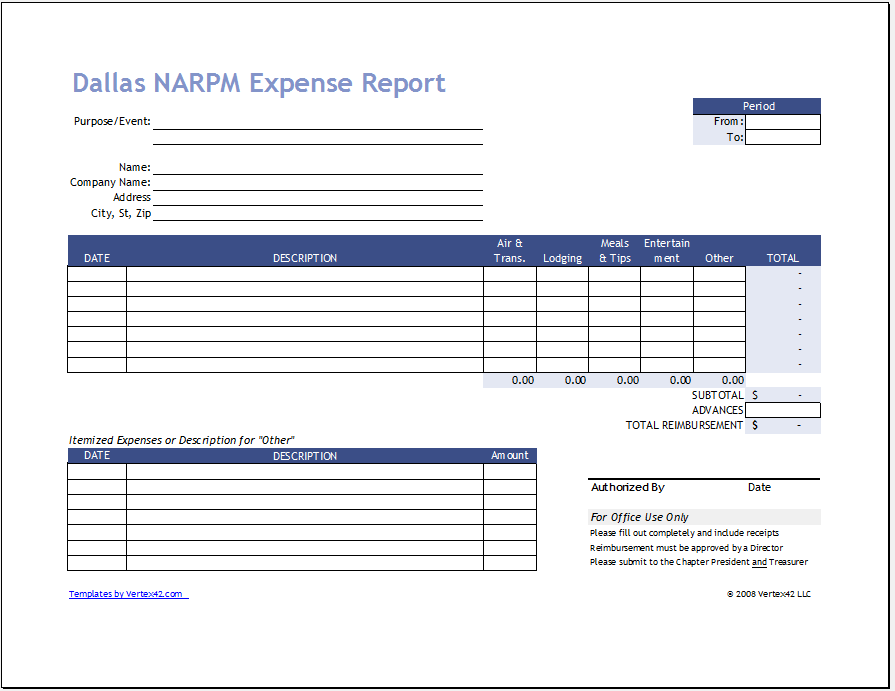 ms-excel-expense-report-template -02