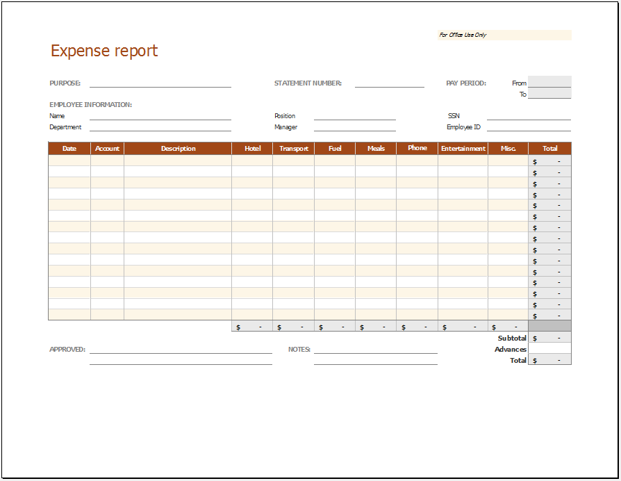 ms-excel-expense-report-template -03