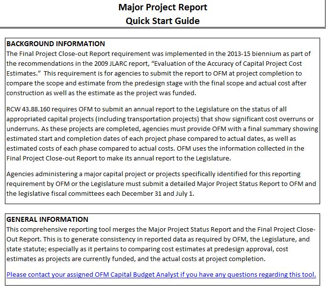 status report template 23
