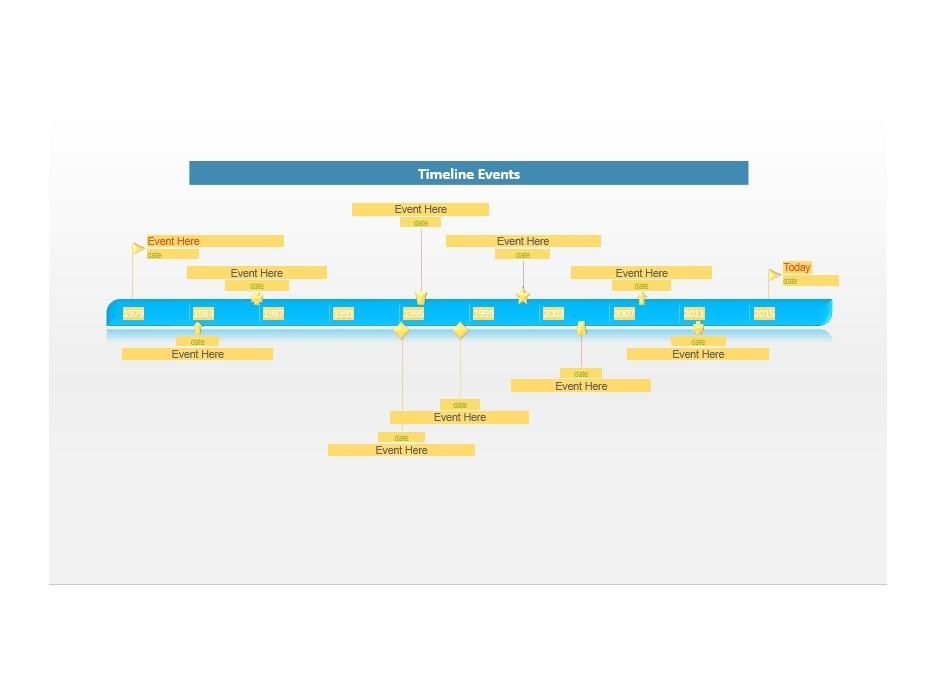 Project Timeline Template 11